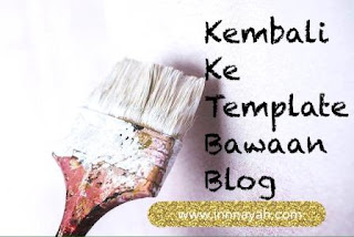 template SEO friendly, template bawaan blog, poles blog, mempercantik blog, kecepatan loading blog, tes loading blog, google friend connect, menampilkan kotak komentar blog