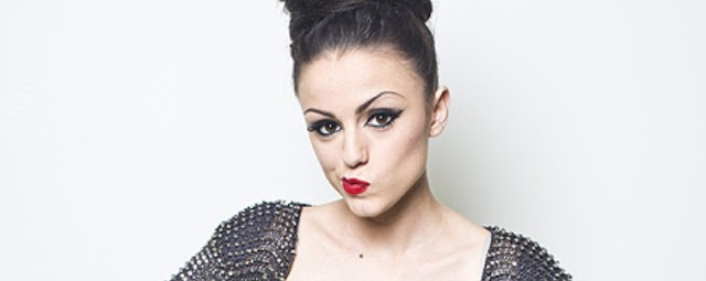 Cher Lloyd - Popular (Audio)