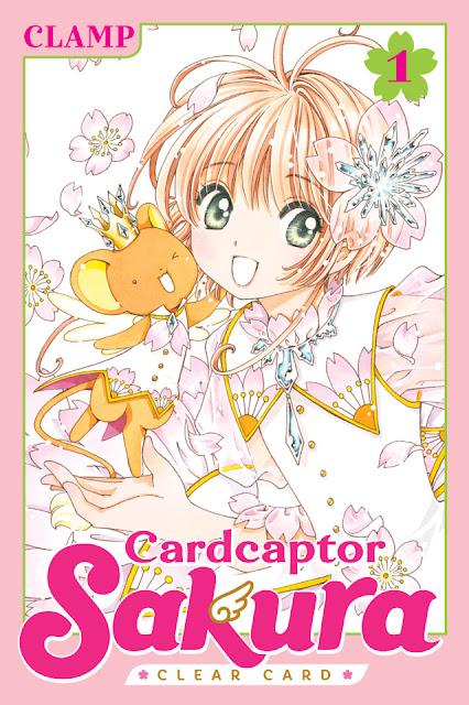 Sakura Thủ Lĩnh Thẻ Bài 2