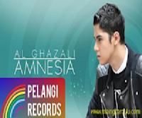 Chord dan Lirik lagu Al Ghazali - Amnesia
