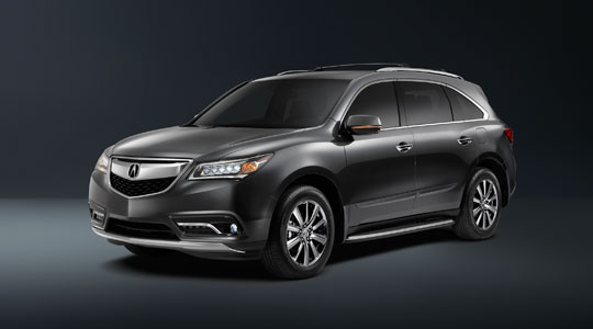 2015 Acura MDX Owners Manual Pdf