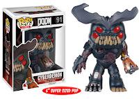 Funko Pop! Cyberdemon