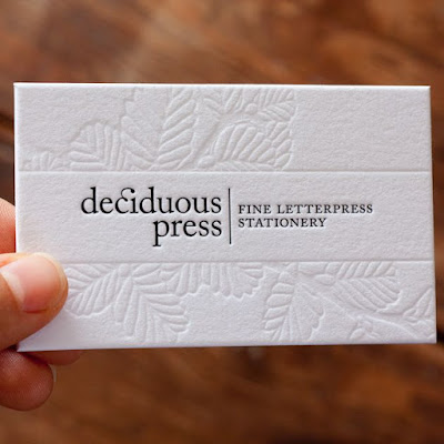 10 Contoh Kreatif Of Business Cards Bertekstur (2)