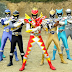 Dino Super Charge e filme de Power Rangers Turbo em breve na Netflix