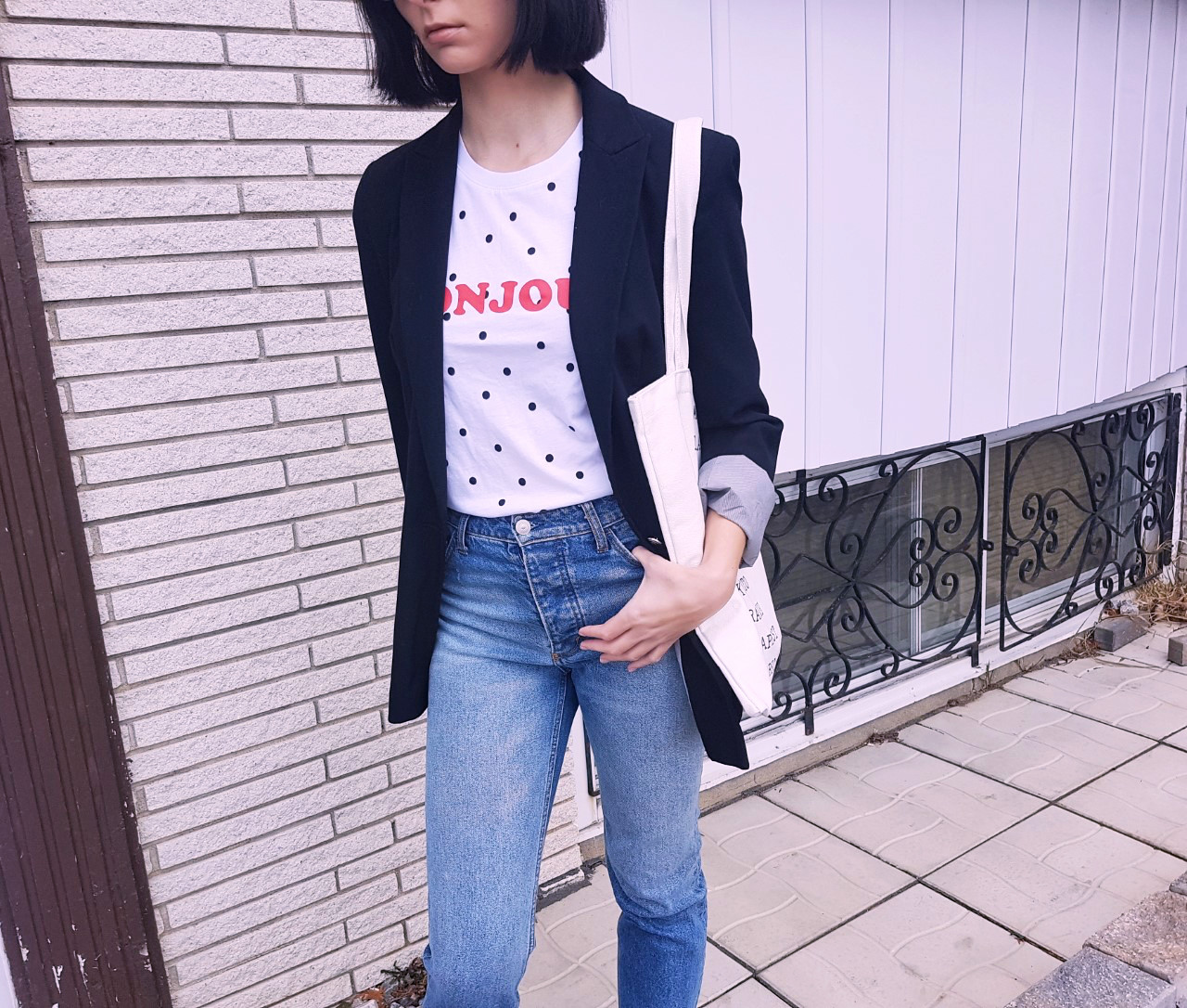 spring style, ootd, fashion, street style, forever21, Zara, H&M, Nike, fashion blogger, Montreal, Canada, instagram, influencer