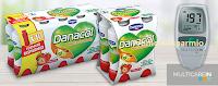 Logo Danacol e Esselunga ti regalano il misuratore di colesterolo: premio sicuro!