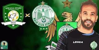 مشاهدة ماتش الرجاء و ادوانا ستارز بث مباشر يلا شووت الآن كأس الاتحاد الأفريقي
