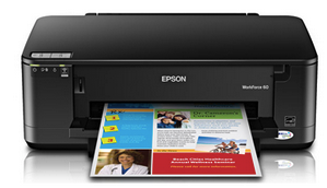 Epson WorkForce 60 Driver Download - Windows, Mac