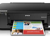 Epson WorkForce 60 Driver Download - Windows, Mac