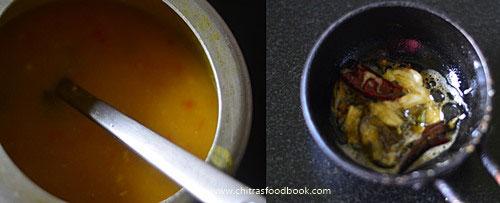 Karnataka rasam recipe