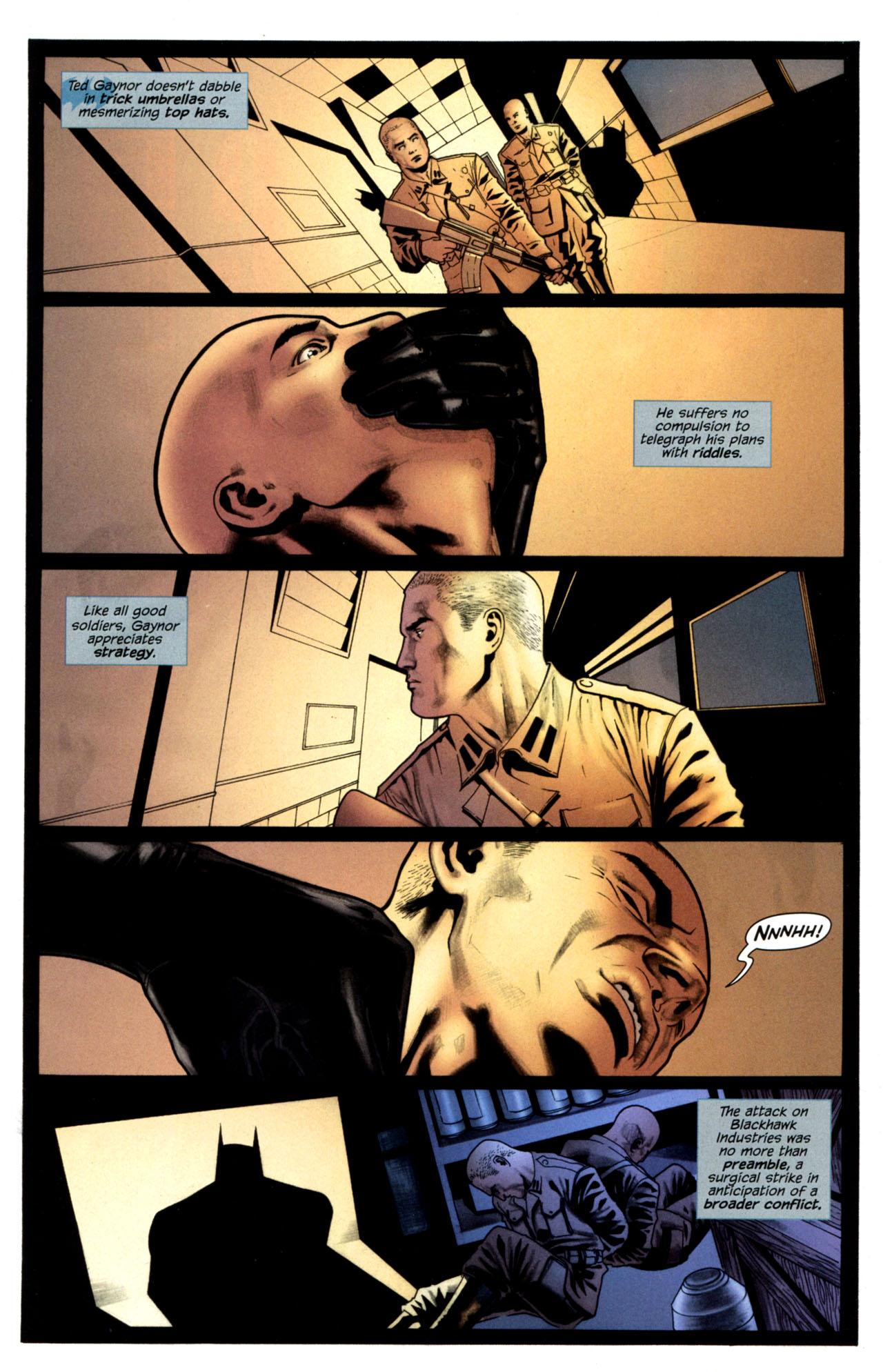 Batman Confidential Issue #37 #37 - English 7