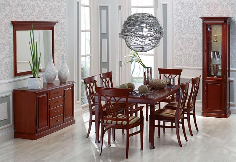 Feng shui for dining room