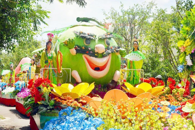 Southern fruit festival 2017 to open in June