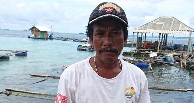 Disebut Kurang Beriman oleh Habib Novel, Ini Kata Warga Kepulauan Seribu...