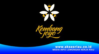 Lowongan PT. Kembang Joyo Sriwijaya Pekanbaru Februari 2018