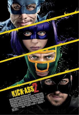 Sinopsis film Kick-Ass 2 (2013)