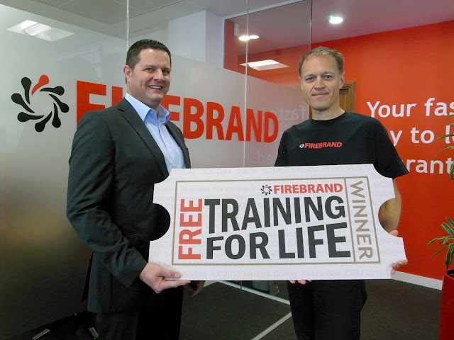 Free Training For Life Winner 2018