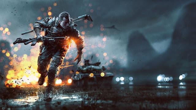 اليكم افضل 5 اجزاء للعبة Battlefield منذ انطلاقها الى اليوم