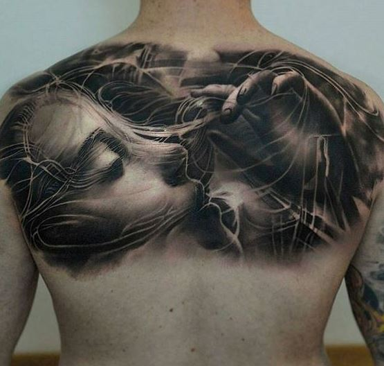 cover up Tattoos For Men