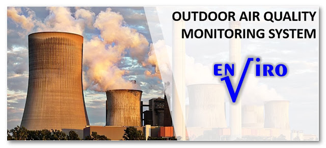 Outdoor Air Quality Monitoring