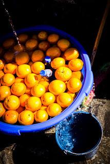 Reto 52 semanas - semana 12 - Naranja