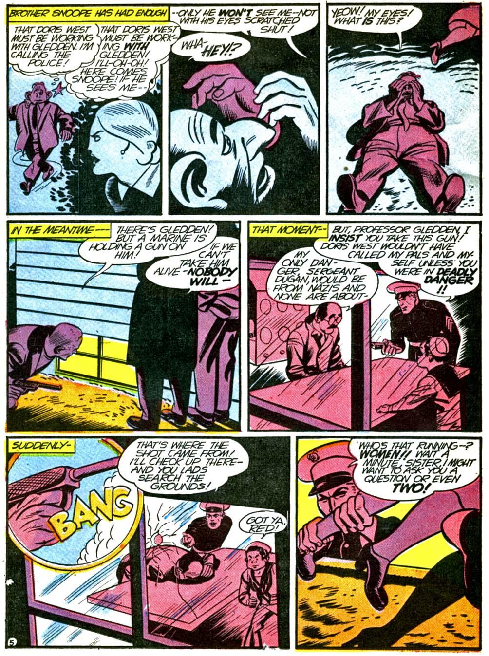 Read online All-American Comics (1939) comic -  Issue #52 - 43