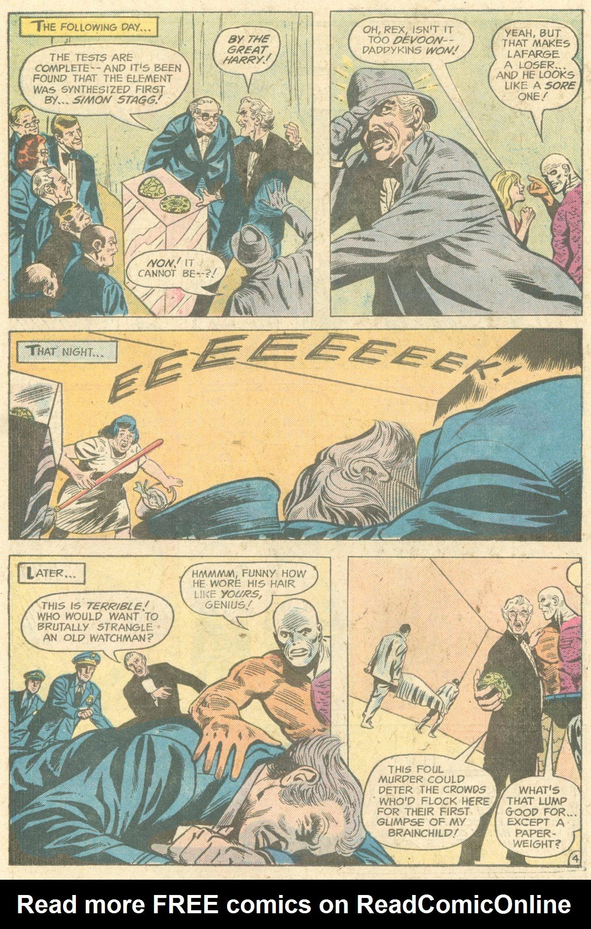 Read online World's Finest Comics comic -  Issue #229 - 26