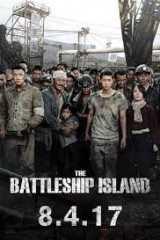 The Battleship Island - Legendado
