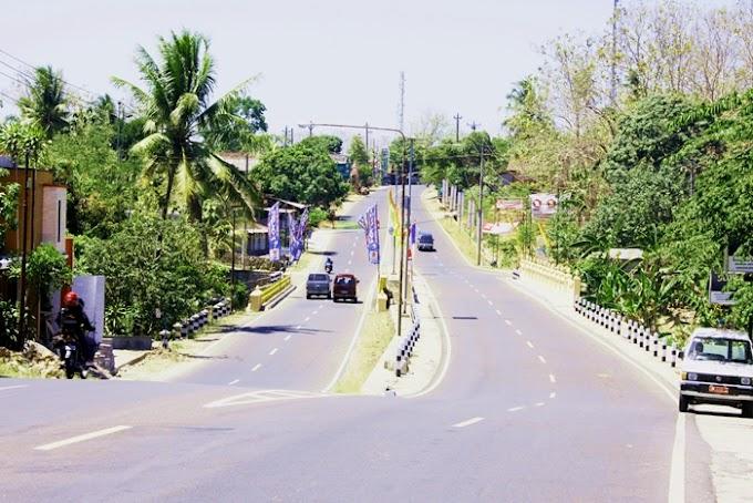 Cerita Hantu Jalan Pengantin Ali Part 2