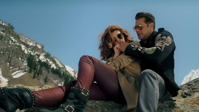 Selfish Song salman khan and jacqueline fernandez HD Pics