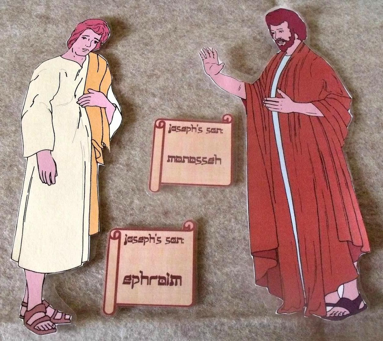Bible Fun For Kids The 12 Sons Of Jacob Vs The 12 Tribes Of Israel