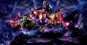 Avengers End Game HD 4K Wallpapers - 6