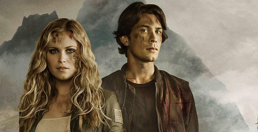 The 100 | 4 temporada da Serie ganha primeiras imagens e teasers