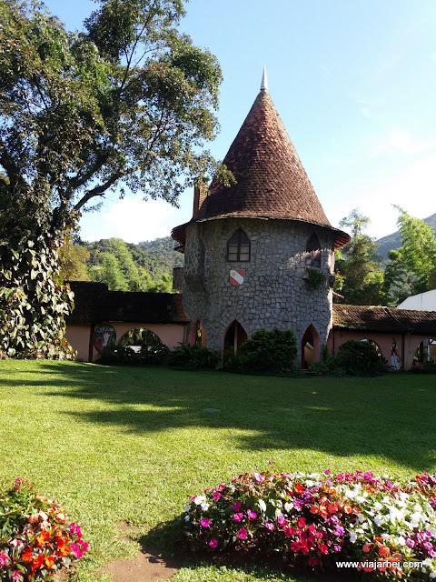 Village Le Canton - www.viajarhei.com