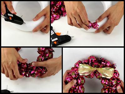 decoração natalina-como fazer guirlanda-artesanato para vender-artesanato de natal para vender-decoração de natal artesanal-enfeites de natal