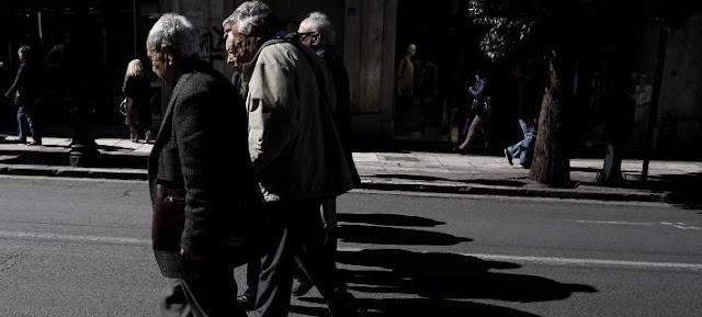 Το 2050 η Ελλάδα θα είναι μια άλλη χώρα...
