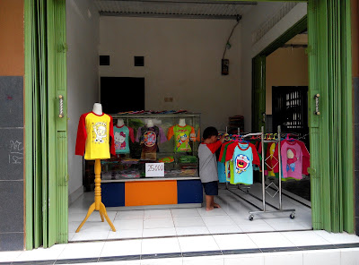 Toko Kaos Raglan Anak Fikra Kids