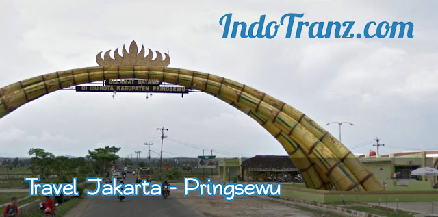 Agen Travel Pringsewu