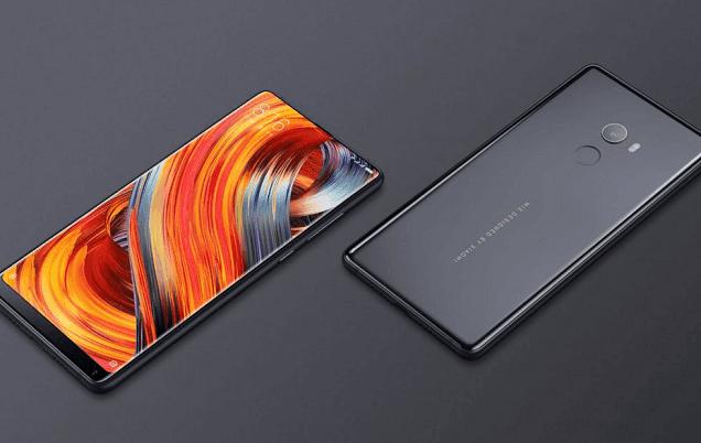 Xiaomi Mi Mix 2s Dengan Snapdragon 845, Siap Ukir Rekor Baru