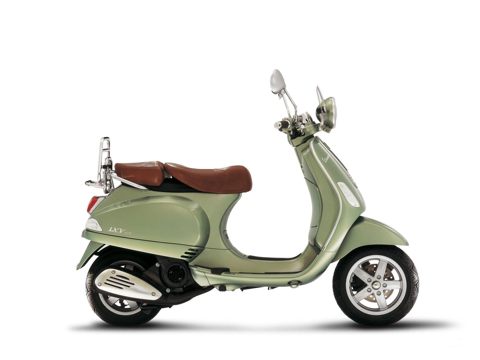 insurance information vespa lxv125 scooter pictures 2007. Black Bedroom Furniture Sets. Home Design Ideas