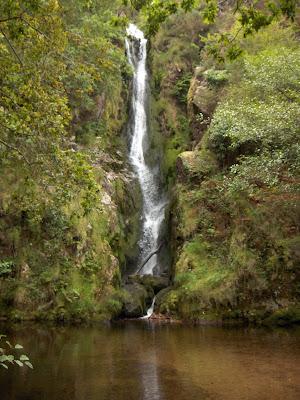 Cascada del Pozo de Ferida