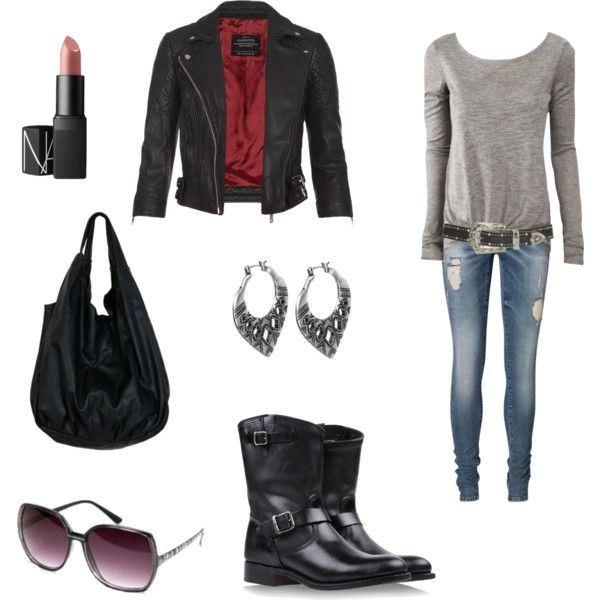 Gemma Teller clothes