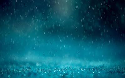 Gambar Hujan Sedih Rintik Hujan Rinai Hati Galau