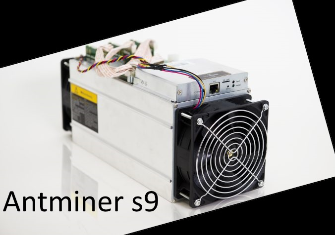 antminer s9 заработок