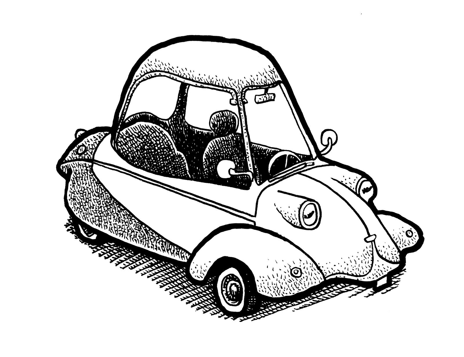 Dreamhouse Dream Car