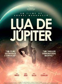 Lua de Júpiter Legendado