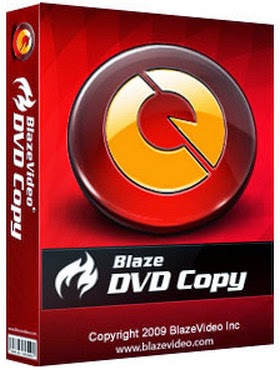 BlazeVideo DVD Copy Free