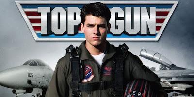 Top Gun - Música tema do filme