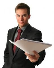 Process Server in Los Angeles
