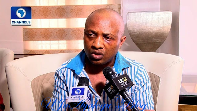Evans' Multi-Millionaire Naira Truck Yard Uncovered In Lagos, His Secretary Confesses